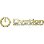 ovation gold logo