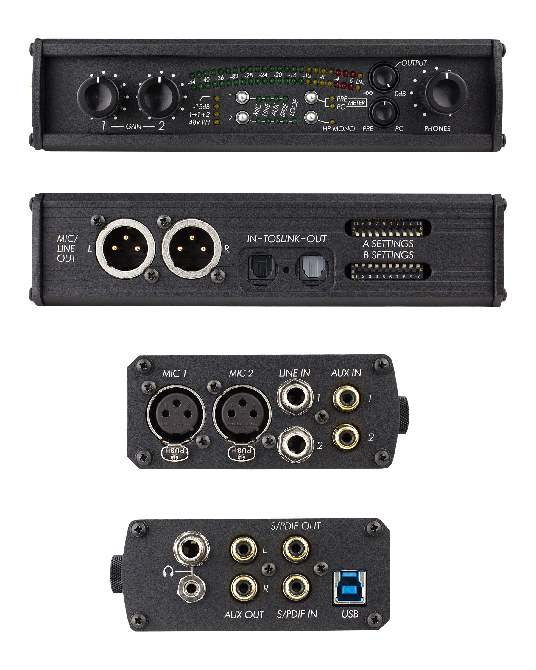 SOUND DEVICES USBPRE 2 AUDIO WINDOWS 7 DRIVER DOWNLOAD